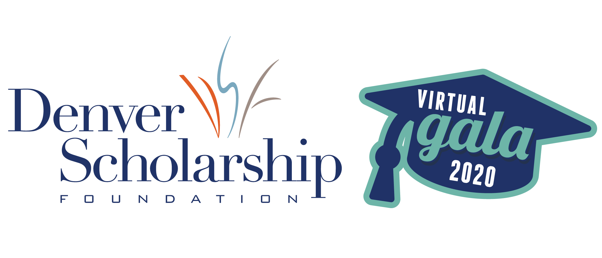 Denver Scholarship Foundation 2020 Virtual Gala Logo